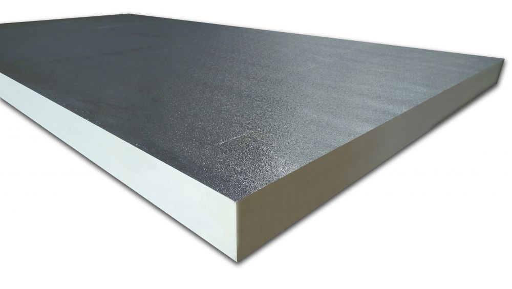 25 x 2400 x 1200 mm PIR Board