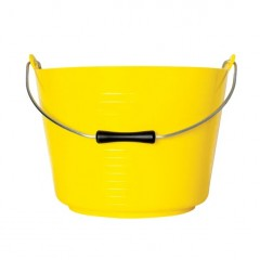 Rhino Flexi Tub Yellow