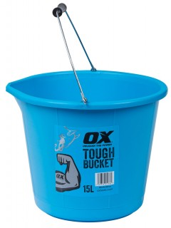 OX Pro Tough Bucker