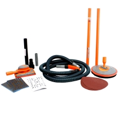 Radius 360 Air & Flex Air Dustless Set