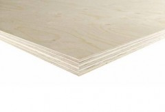 Wisa Spruce Plywood 12mm x 1200mm x 2400mm