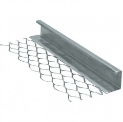 Box Of 50 Galvanised 10mm Stop Bead 2.4m