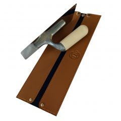 Leather Trowel Wallets