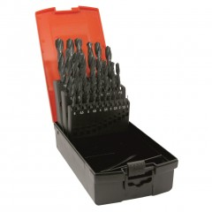 DART 25 Piece HSS Twist Drill Set