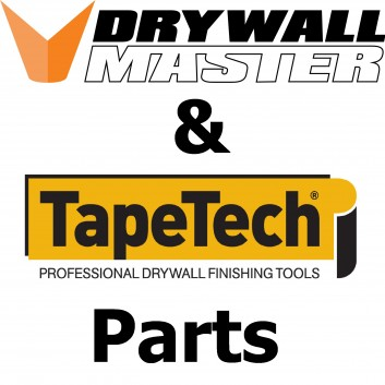TapeTech & Drywall Master Parts